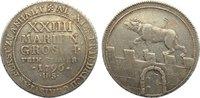 24 Mariengroschen 1796  HS Anhalt-Bernburg Alexius Friedrich Christian ... 80,00 EUR  zzgl. 3,50 EUR Versand