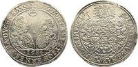 Taler 1584 Sachsen-Coburg-Eisenach Johann Casimir und Johann Ernst 1572... 185,00 EUR  zzgl. 3,50 EUR Versand