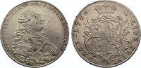 Taler 1764  I Sachsen-Coburg-Saalfeld Ernst Friedrich 1764-1800. min. S... 425,00 EUR kostenloser Versand