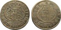 1/12 Taler 1712 Sachsen-Albertinische Linie Friedrich August I. 1694-17... 20,00 EUR  zzgl. 3,50 EUR Versand