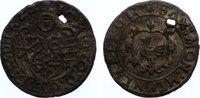 Kipper 3 Kreuzer 1622 Sachsen-Albertinische Linie Johann Georg I. 1615-... 185,00 EUR  zzgl. 3,50 EUR Versand