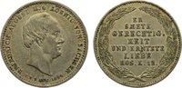 1/6 Taler 1854 Sachsen-Albertinische Linie Friedrich August II. 1836-18... 25,00 EUR  zzgl. 3,50 EUR Versand