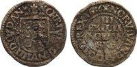 4 Skilling 1616 Dänemark Christian IV. 1588-1648. Einriß, schön - sehr ... 55,00 EUR  zzgl. 3,50 EUR Versand