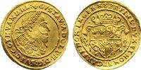 Dukat 1634 Erfurt-Unter schwedischer Besetzung Gustav II. Adolf 1631-16... 2250,00 EUR kostenloser Versand