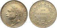 Taler 1864 Nassau Adolph 1839-1866. ein kl. Schrötlingsfehler, kl. Krat... 165,00 EUR  zzgl. 3,50 EUR Versand