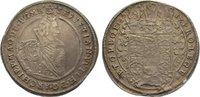 Taler 1612 Magdeburg, Erzbistum Christian Wilhelm von Brandenburg 1598-... 625,00 EUR kostenloser Versand