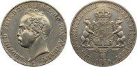 Taler 1866  A Anhalt-Dessau Leopold Friedrich 1817-1871. kl. Randfehler... 120,00 EUR  zzgl. 3,50 EUR Versand
