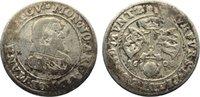 1/4 Gulden zu 6 1/2 Albus 1608 Pfalz, Kurlinie Friedrich IV. 1592-1610.... 65,00 EUR  zzgl. 3,50 EUR Versand