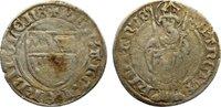 Schilling 1443-1455 Würzburg, Bistum Gottfried IV. Schenk von Limpurg 1... 50,00 EUR  zzgl. 3,50 EUR Versand