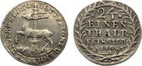 Ausbeute 1/24 Taler 1707 Stolberg-Stolberg Christoph Friedrich und Jost... 185,00 EUR  zzgl. 3,50 EUR Versand