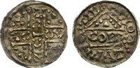 Pfennig 1018-1026 Regensburg, herzogliche Münzstätte Heinrich V., der M... 195,00 EUR  zzgl. 3,50 EUR Versand