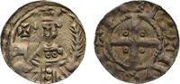 Pfennig 1099 Niederlande-Nijmegen, königliche Münzstätte Friedrich I. B... 185,00 EUR  zzgl. 3,50 EUR Versand