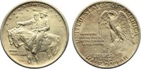 Half Dollar 1925 USA  vorzüglich - Stempelglanz  75,00 EUR  zzgl. 3,50 EUR Versand