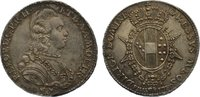 Scudo zu 2 Paoli 1780 Italien-Toskana Piet...