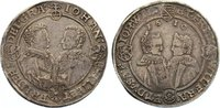 Taler 1610  WA Sachsen-Altenburg Johann Philipp und seine drei Brüder 1... 295,00 EUR  zzgl. 3,50 EUR Versand