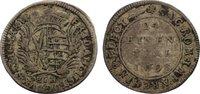 1/24 Taler 1698 Sachsen-Albertinische Linie Friedrich August I. 1694-17... 20,00 EUR  zzgl. 3,50 EUR Versand