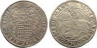 Taler 1533 Mansfeld-vorderortische Linie Hoyer, Gebhard, Albrecht und P... 375,00 EUR free shipping