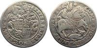 Taler 1587-1601 Mansfeld-vorderortische Linie zu Friedeburg Peter Ernst... 135,00 EUR  zzgl. 3,50 EUR Versand