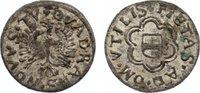 Vierer (Quadrans)  1632-1662 Haus Habsburg Erzherzog Ferdinand Karl 163... 60,00 EUR  zzgl. 3,50 EUR Versand