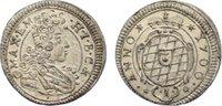 Kreuzer 1700 Bayern Maximilian II. Emanuel 1679-1726. prägefrisch  95,00 EUR  zzgl. 3,50 EUR Versand