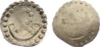 Einseitiger Pfennig 1457 Württemberg Graf Eberhard V. im Bart 1457/59-1... 85,00 EUR  zzgl. 3,50 EUR Versand