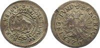 20 Kreuzer 1659 Schweiz-Bern  l. Prägeschwäche, kl. Schrötlingsfehler, ... 110,00 EUR  zzgl. 3,50 EUR Versand