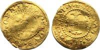 Doppie 1603 Italien-Genua Republik 1528-1797. Gold, gewellt, schön - se... 385,00 EUR kostenloser Versand