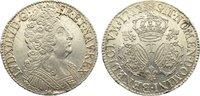 Écu aux trois couronnes 1 1712  T Frankreich Ludwig XIV. 1643-1715. kl.... 875,00 EUR kostenloser Versand