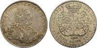 Taler 1763  S Sachsen-Albertinische Linie Friedrich Christian 1763. min... 695,00 EUR kostenloser Versand