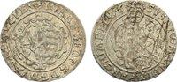 1/24 Taler 1651  CR Sachsen-Albertinische Linie Johann Georg I. 1615-16... 30,00 EUR  zzgl. 3,50 EUR Versand