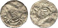 Pfennig 1039-1056 Straßburg, königliche Münzstätte Heinrich III. 1039-1... 195,00 EUR  zzgl. 3,50 EUR Versand