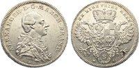 1/2 Taler 1775  G Brandenburg-Ansbach Christian Friedrich Karl Alexande... 350,00 EUR kostenloser Versand