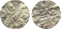 Pfennig  Speyer, kaiserliche und königliche Münzstätte Konrad II. und H... 135,00 EUR  zzgl. 3,50 EUR Versand