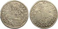 Taler 1587-1601 Mansfeld-vorderortische Linie zu Friedeburg Peter Ernst... 245,00 EUR  zzgl. 3,50 EUR Versand