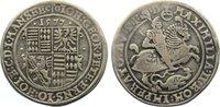 Taler 1577  CG Mansfeld-vorderortische Linie zu Eisleben Johann Georg I... 155,00 EUR  zzgl. 3,50 EUR Versand