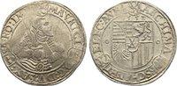 Taler 1552 Sachsen-Albertinische Linie Moritz 1541-1553. Avers kl. Graf... 645,00 EUR kostenloser Versand