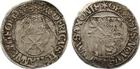 Schreckenberger  1507-1525 Sachsen-Kurfürstentum Friedrich III., Johann... 110,00 EUR  zzgl. 3,50 EUR Versand