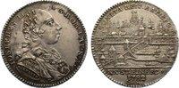 1/2 Taler 1782 Regensburg, Stadt  kl. Kratzer, vorzüglich  385,00 EUR kostenloser Versand