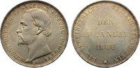 Taler 1869  B Sachsen-Coburg-Gotha Ernst II. 1844-1893. kl. Kratzer, vo... 385,00 EUR kostenloser Versand