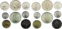 1 Lira 1970 Vatikan Paul VI. 1963-1978. prägefrisch  20,00 EUR  zzgl. 3,50 EUR Versand