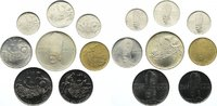 1 Lira 1969 Vatikan Paul VI. 1963-1978. prägefrisch  25,00 EUR  zzgl. 3,50 EUR Versand