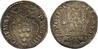 Testone  1559-1565 Italien-Kirchenstaat Pius IV. de Medici 1559-1565. s... 165,00 EUR  zzgl. 3,50 EUR Versand