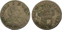 20 Soldi 1795 Italien-Sardinien Vittorio Amedeo III 1773-1796. kl. Stem... 50,00 EUR  zzgl. 3,50 EUR Versand
