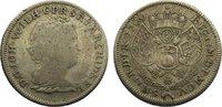 1/6 Taler 1709 Jülich-Berg Johann Wilhelm II. 1679-1716. selten, schön ... 185,00 EUR  zzgl. 3,50 EUR Versand