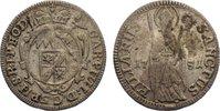 Schilling 1751 Würzburg, Bistum Karl Philipp von Greiffenklau-Vollraths... 70,00 EUR  zzgl. 3,50 EUR Versand
