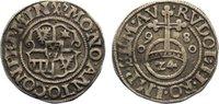 1/24 Taler 1598 Minden, Bistum Anton von Schauenburg 1587-1599. sehr sc... 35,00 EUR  zzgl. 3,50 EUR Versand