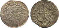 Schwertgroschen, Colditz. Münzzeichen Patriarchalk 1456 Sachsen-Markgra... 65,00 EUR  zzgl. 3,50 EUR Versand