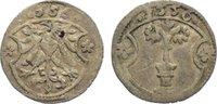 Dreier 1556 Brandenburg-Preußen Joachim II. 1535-1571. sehr schön  20,00 EUR  zzgl. 3,50 EUR Versand