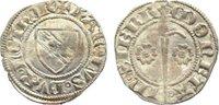 Doppel Denier 1390-1431 Lothringen, Herzogtum Charles II. 1390-1431. se... 65,00 EUR  zzgl. 3,50 EUR Versand