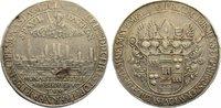 Breiter Taler 1661 Münster, Bistum Christoph Bernhard von Galen 1650-16... 375,00 EUR kostenloser Versand